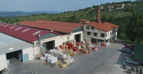 Valoriani Factory in Italy