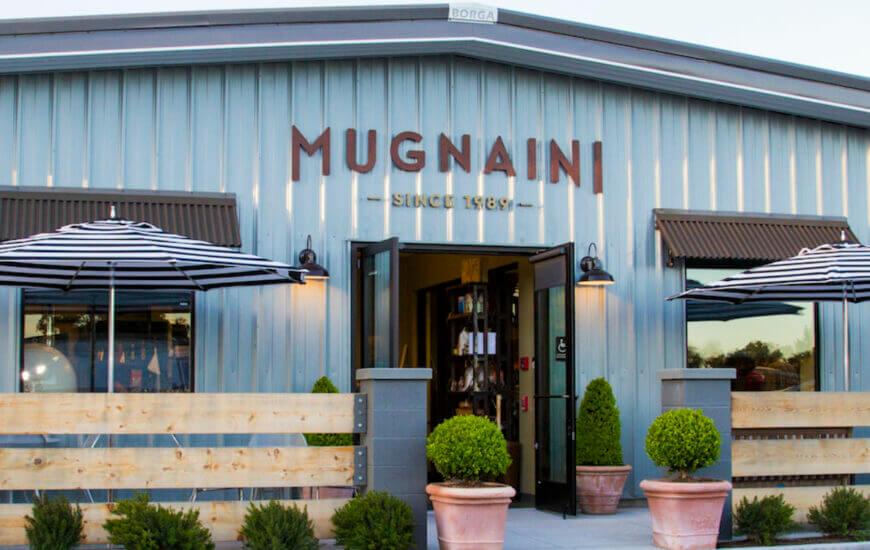 Mugnaini Headquarters