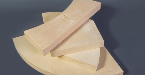 Firebrick for wood fired ovens