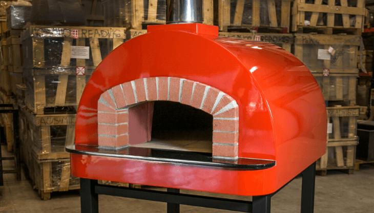 Mugnaini Medio 100 oven